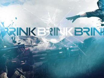 Рецензия на Brink