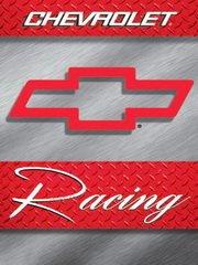Обложка Chevrolet Racing