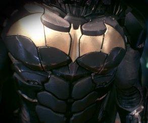 Если пройти Batman: Arkham Knight на 240%, Бэтмен получит новый костюм