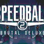 Скриншот Speedball 2: Brutal Deluxe – Изображение 1