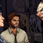 Скриншот The Wolf Among Us: Game of the Year Edition – Изображение 3