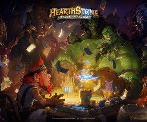 На Канобу началась раздача ключей для Hearthstone: Heroes of WarCraft