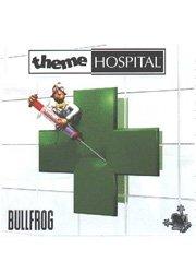 Обложка Theme Hospital