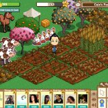Скриншот FarmVille