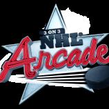 Скриншот 3 on 3 NHL Arcade