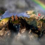 Скриншот Eador: Masters of the Broken World – Изображение 35