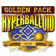 Обложка Hyperballoid Golden Pack