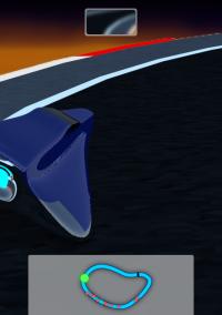 Обложка Cosmic Racing
