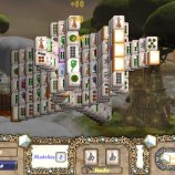 Скриншот Aerial Mahjong