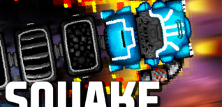 SQUAKE. Релизный трейлер