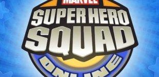 Marvel Super Hero Squad Online. Видео #11