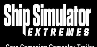 Ship Simulator 2010 Extreme. Видео #3