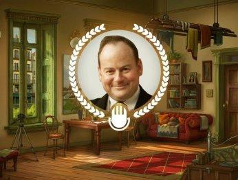 «Я не понимаю free-to-play»: интервью с Чарльзом Сесилом