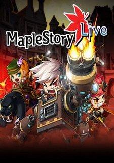 MapleStory Live