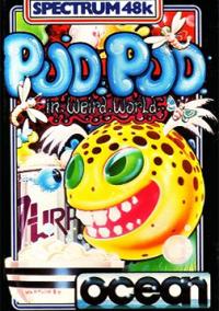 Обложка Pud Pud