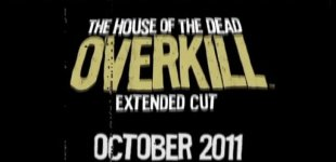 The House of the Dead: Overkill. Видео #1