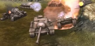 World of Tanks Blitz. Видео #2