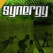 Обложка Synergy