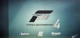 Forza Motorsport 4. Видео #1
