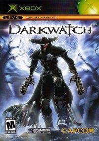 Обложка Darkwatch
