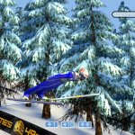 Скриншот RTL Ski Jumping 2006 – Изображение 1