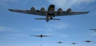 WarBirds 2012. Видео #1