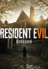 Обложка Resident Evil 7: Biohazard