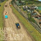 Скриншот Scorched: Combat Racing