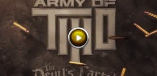 Army of Two: The Devil's Cartel. Видео #3