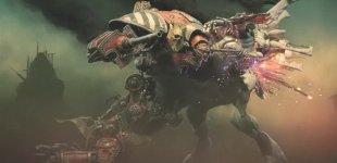Warhammer 40.000: Dawn of War III. Анонсирующий трейлер