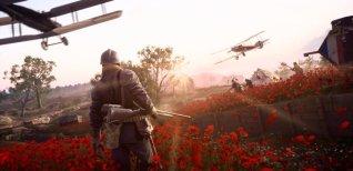 Battlefield 1. Официальный трейлер Battlefield 1 - «Они не пройдут»
