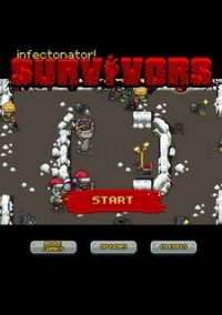 Обложка Infectonator : Survivors