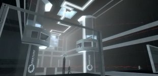 Portal: Outside Influence. Тизер - трейлер