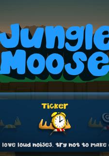 Jungle Moose