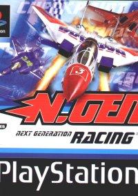 Обложка Ngen Racing
