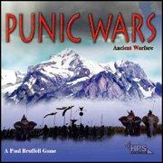 Обложка ANCIENT WARFARE: PUNIC WARS