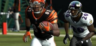 Madden NFL 11. Видео #1