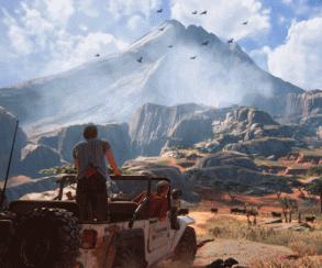 Наэтой неделе Uncharted 4 получит новый сетевой режим