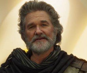 Почему планета Эго в «Стражах 2» выглядит как Курт Рассел?