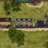 Скриншот Bounty Train