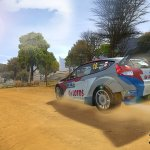 Скриншот WRC: The Official Game – Изображение 6