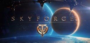 Skyforge. Демонстрация геймплея