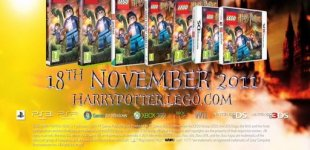 LEGO Harry Potter: Years 5–7. Видео #4