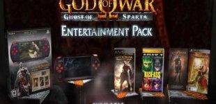 God of War: Ghost of Sparta. Видео #4