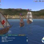 Скриншот Uncharted Waters Online – Изображение 109