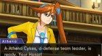 Рецензия на Phoenix Wright: Ace Attorney - Dual Destinies - Изображение 3