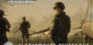 Battlefield: Bad Company 2 - Vietnam. Видео #3