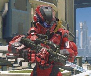 Редактор карт Halo 5 выйдет на PC