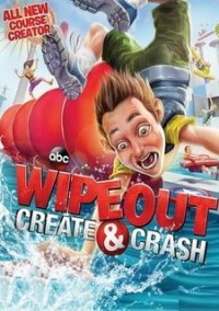Обложка Wipeout: Create & Crash