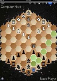 Обложка Hex Chess